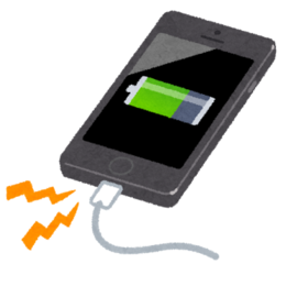 iPhoneが充電できないというお問い合わせが増えています