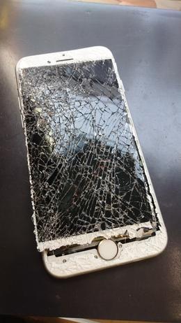 致命的な破損からもiPhone復旧