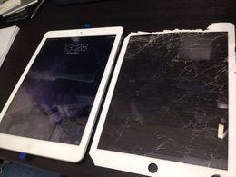iPadも対応してます♪ 野田市よりご来店