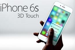 【6s】3D touch使ってますか?【6sPlus】