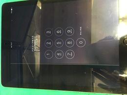 大田区よりご来店 iPadAir2 アセンブリ交換