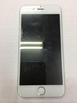 板橋区よりご来店iPhone6フロントパネル修理