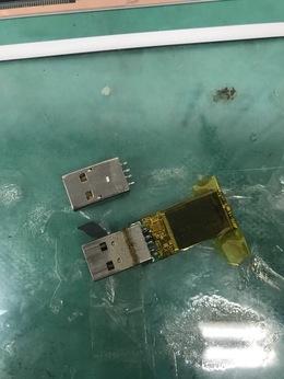 USBデータ復旧