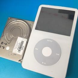 ★大好評★ iPod classicのSD化 【新宿南口店】