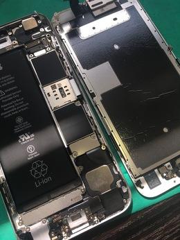 iPhone修理ならクイック新宿南口店へ