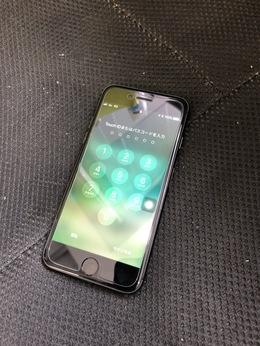 最新のiPhoneの修理【新宿南口店】
