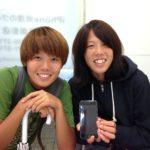 #iPhone修理・画面液晶割れ・バッテリー交換膨れ #神戸/御影/灘/芦屋 #iPad修理