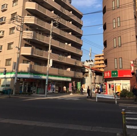 府中本町店への行き方2