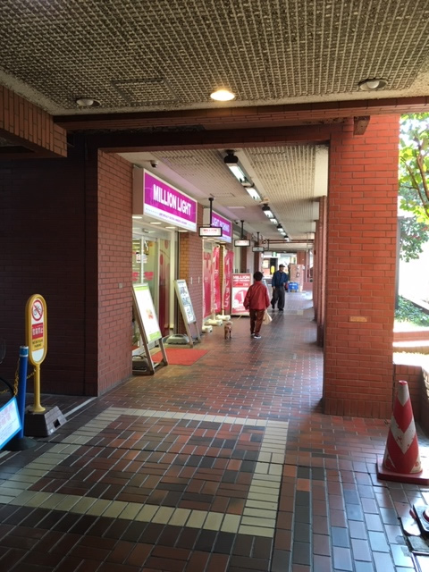 石神井公園店への行き方3