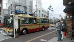 藤沢長後店への行き方2