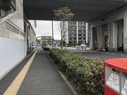 八王子みなみ野店への行き方3