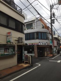 ひばりヶ丘北口店への行き方3
