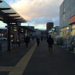 東村山店への行き方1