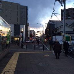 東村山店への行き方2