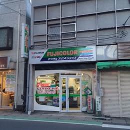 東村山店への行き方4