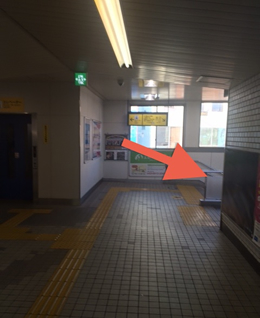板橋店への行き方2
