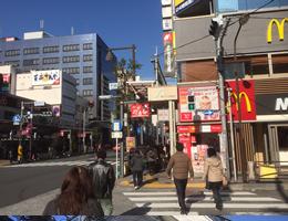 亀戸店への行き方2