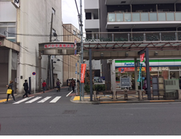 亀戸店への行き方3