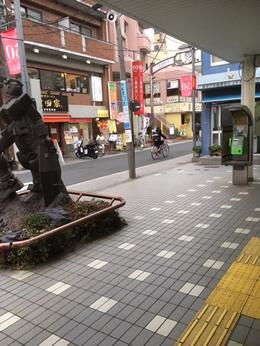 上井草店への行き方2