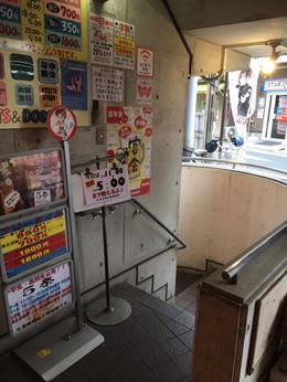 上井草店への行き方4