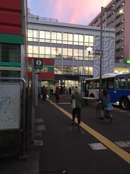小平店への行き方2