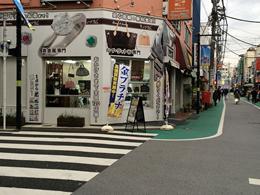 経堂店への行き方3