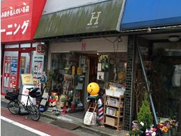 経堂店への行き方4