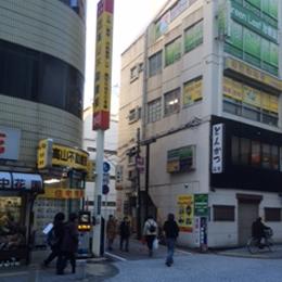 三鷹店への行き方2