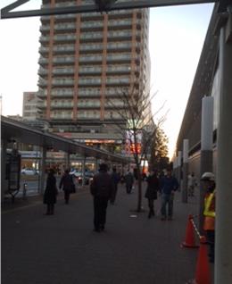 武蔵小金井店への行き方3