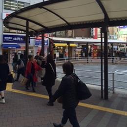 荻窪タウンセブン店への行き方2