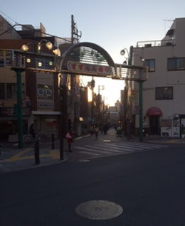 荻窪店への行き方2