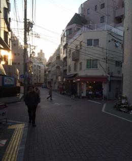 荻窪店への行き方3