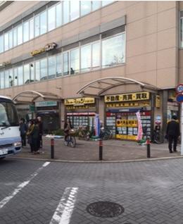 大泉学園店への行き方2