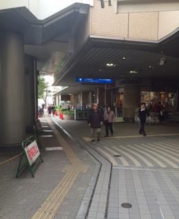 大泉学園店への行き方3