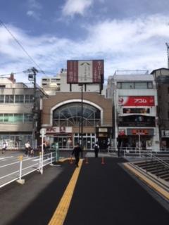 国分寺店への行き方3