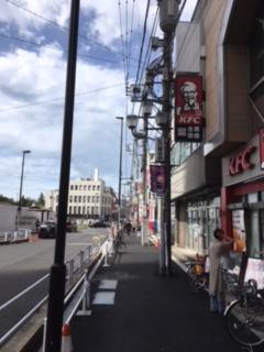 国分寺店への行き方4