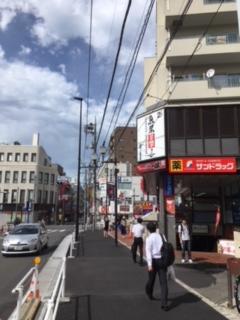 国分寺店への行き方5