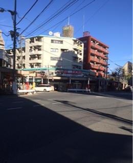 新中野店への行き方3