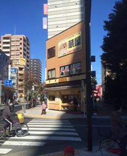 田無北口店への行き方3