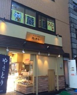 田無北口店への行き方4