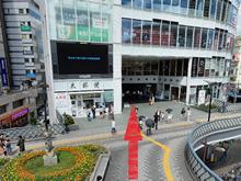 埼玉川口店への行き方2