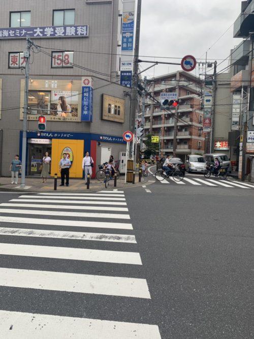 溝ノ口店への行き方3