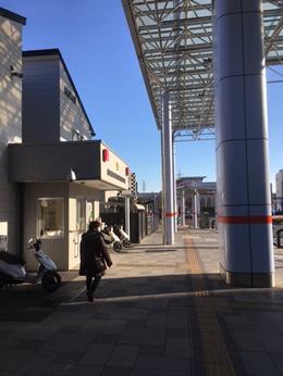 朝霞店への行き方2