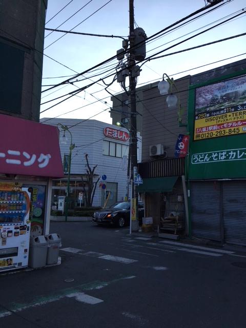 小川店への行き方2