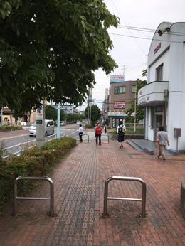 東所沢店への行き方1