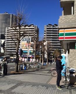 ふじみ野店への行き方3