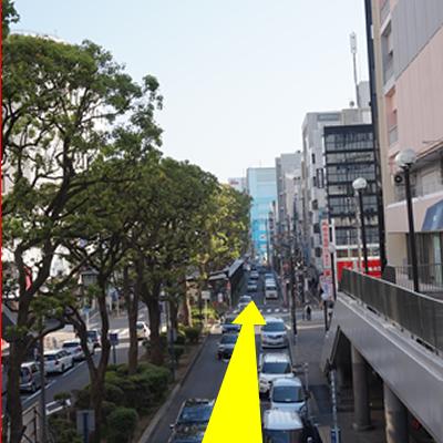 藤沢店への行き方2