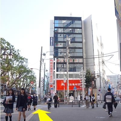 藤沢店への行き方3