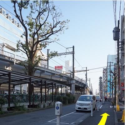 藤沢店への行き方4