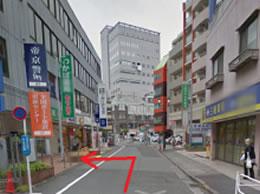 八王子店への行き方3